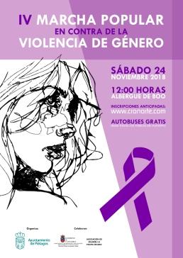 Cartel VIolencia Género V3